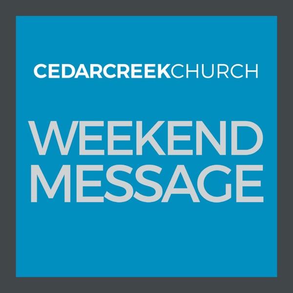 CedarCreek Video Podcast