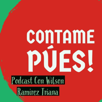 CONTAME PÚES! podcast