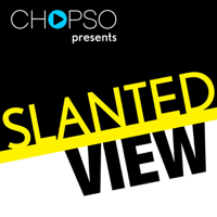 Slanted View's Podcast podcast