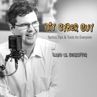 DIY Cyber Guy podcast