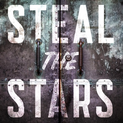 Steal the Stars:Tor Labs / Gideon Media / Macmillan