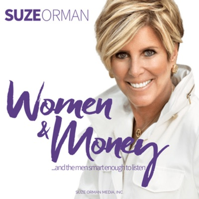 Suze Orman's Women & Money (And The Men Smart Enough To Listen):Suze Orman Media