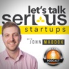 Let's Talk Serious Startups: The Nuts & Bolts artwork