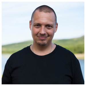 Martin Reen's podcast