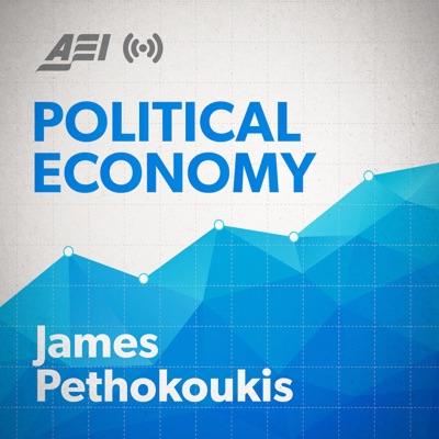 Political Economy with James Pethokoukis:The Ricochet Audio Network