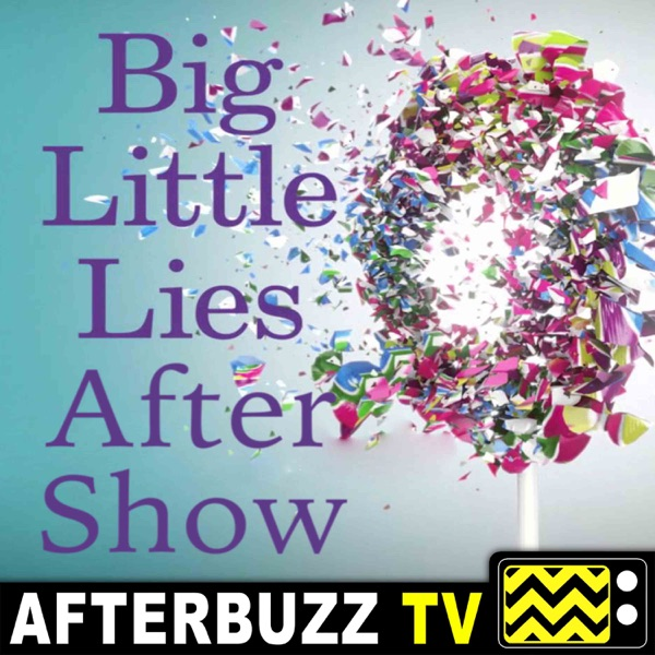 The Big Little Lies Podcast