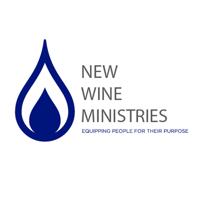 New Wine Ministries podcast