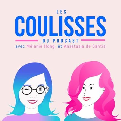 Les Coulisses du Podcast