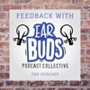 Feedback with EarBuds artwork