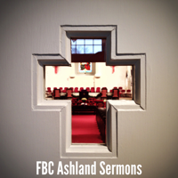 First Baptist Ashland podcast