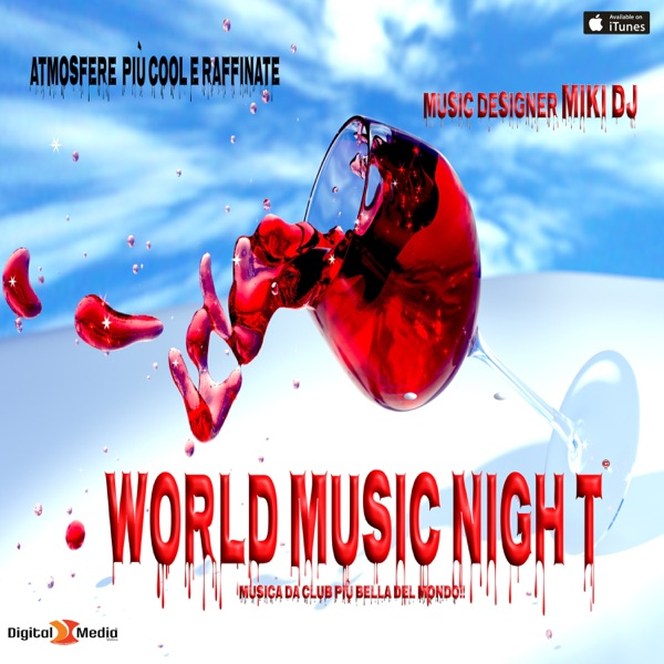 Worldmusicnight