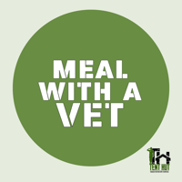 Meal With A Vet podcast