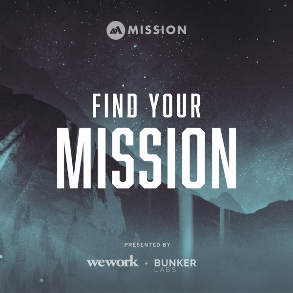 Find Your Mission