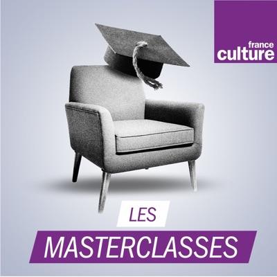 Les Masterclasses:France Culture