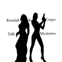 Kendall & Cooper Talk Mysteries podcast