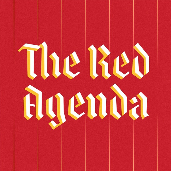 The Red Agenda: A show about Liverpool FC