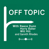 Off Topic podcast