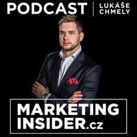 Marketing insider.cz podcast