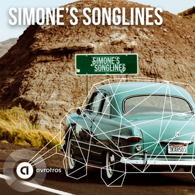 Songlines gast: Grayson Capps