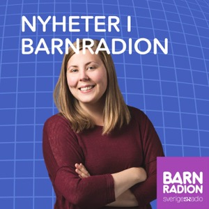 Nyheter i Barnradion