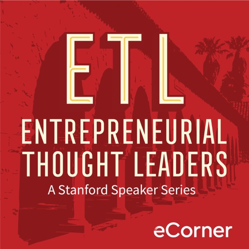 Cover image of Entrepreneurial Thought Leaders