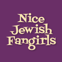 Nice Jewish Fangirls podcast