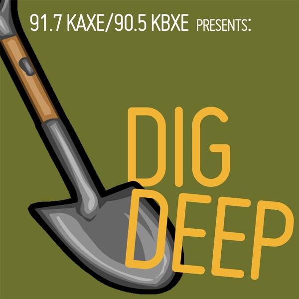Dig Deep