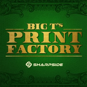 Print Factory Podcast