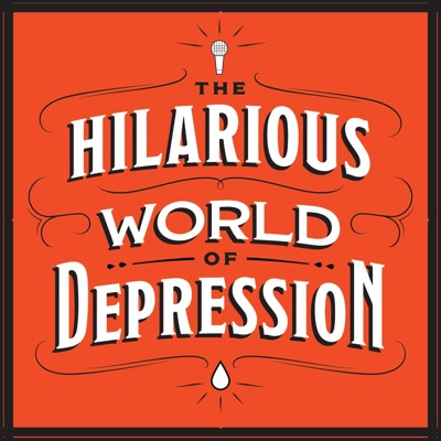 The Hilarious World of Depression:American Public Media