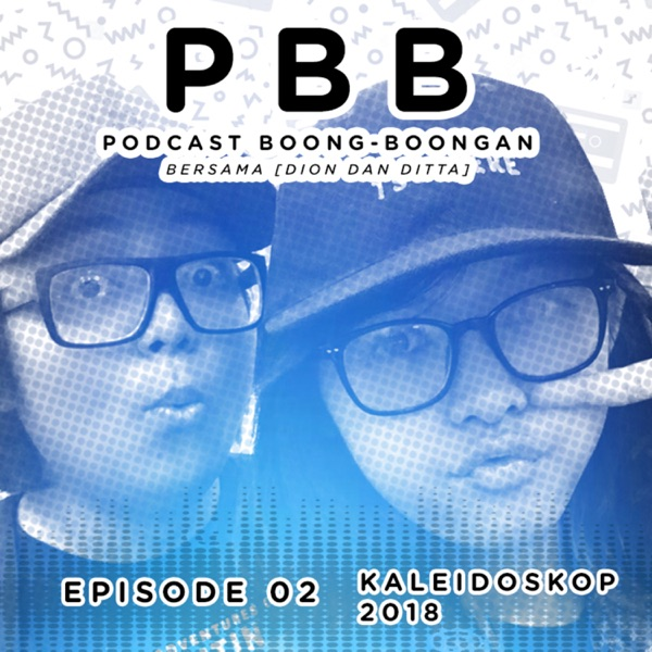 Podcast Boong Boongan