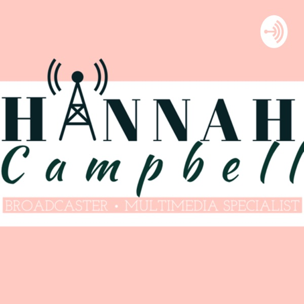 Reporter Hannah Campbell