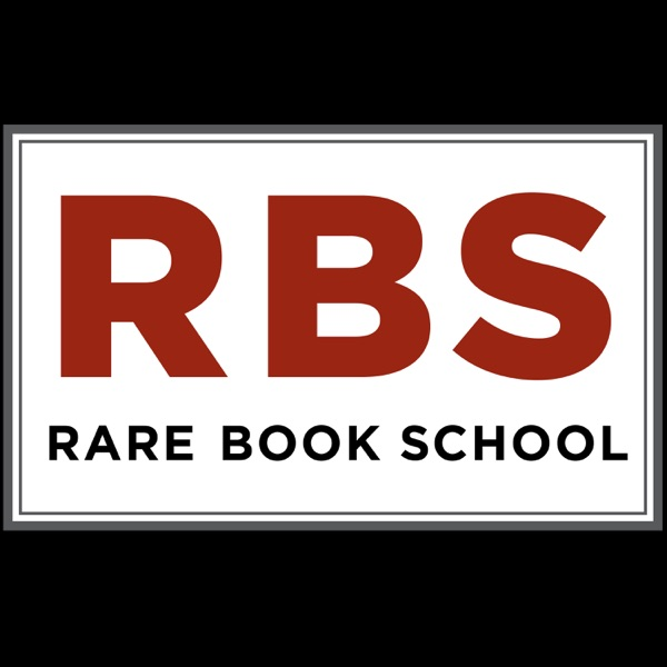 Rare Book School Lectures