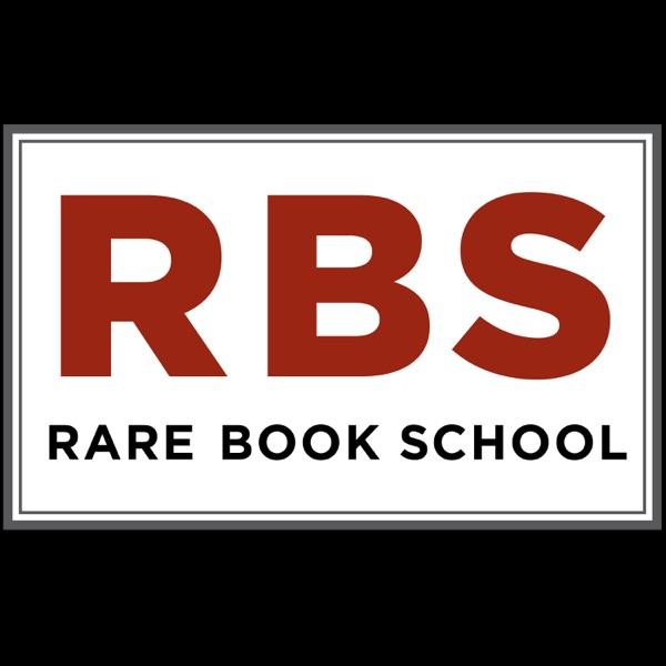 Rare Book School Lectures