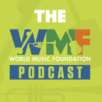 World Music Foundation Podcast podcast