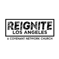 Reignite Los Angeles podcast