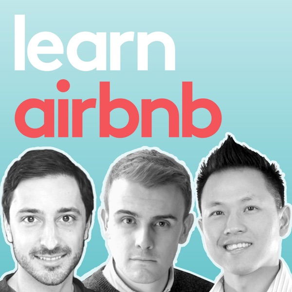 LearnAirbnb: The Podcast