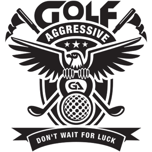 Golf Aggressive Radio