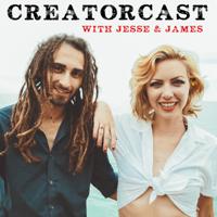 CreatorCast with Jesse & James podcast