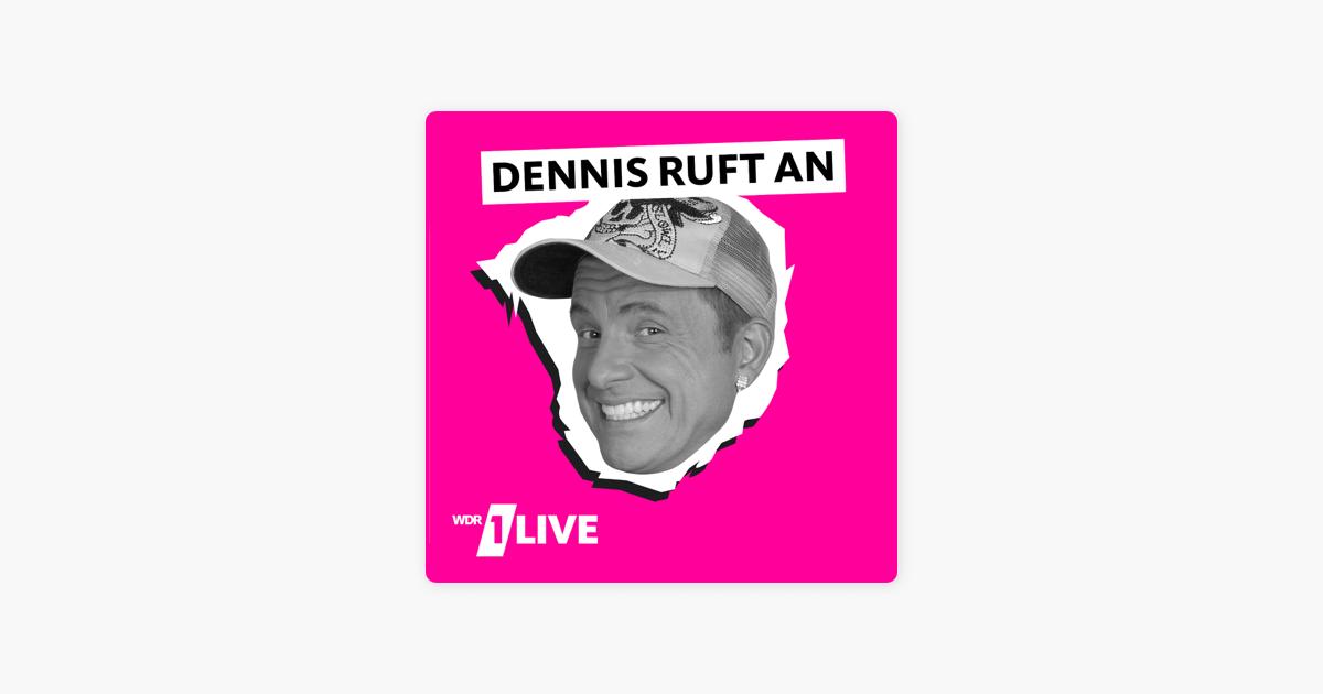 Dennis Ruft An 1live