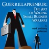 Guerrillapreneur: The Art of Waging Small Business Podcast artwork