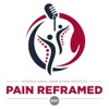 Pain Reframed artwork