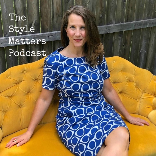 Cover image of Style Matters
