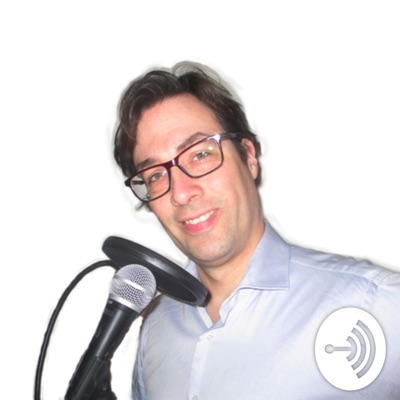 Copywriter Talk with Dimitri Lambermont