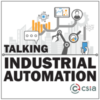 Talking Industrial Automation podcast
