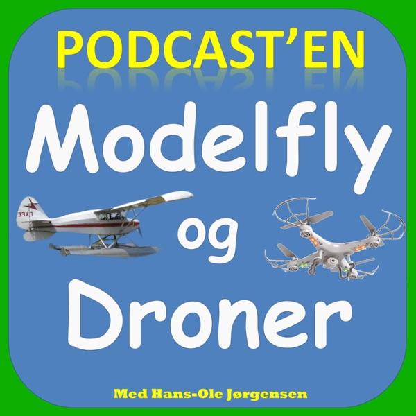 Modelfly og Droner