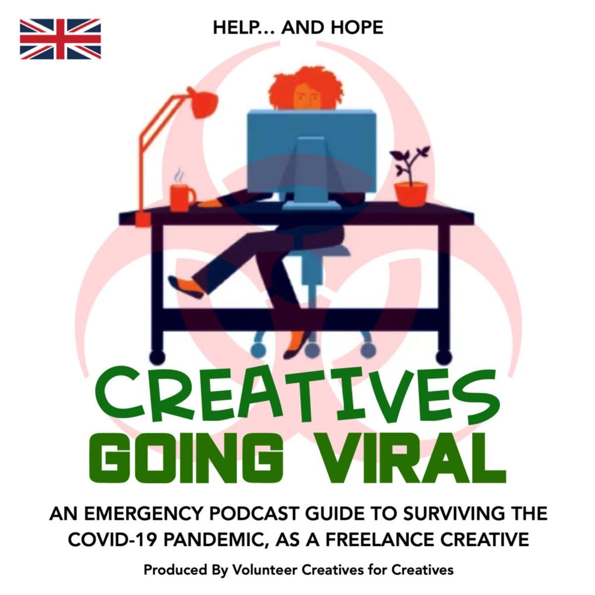 Creatives Going Viral