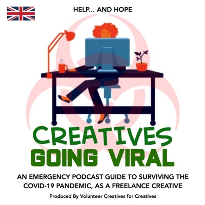 Creatives Going Viral