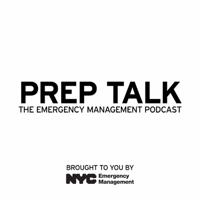 Prep Talk podcast