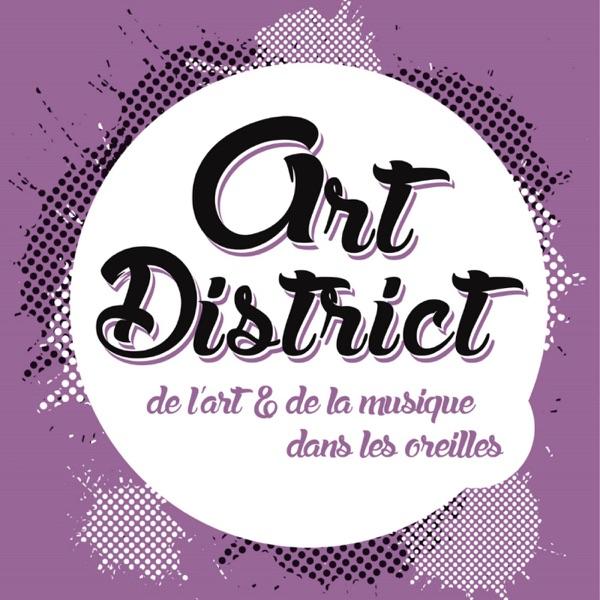 Art District Radio Podcasts