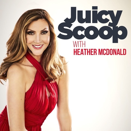 Cover image of Juicy Scoop with Heather McDonald
